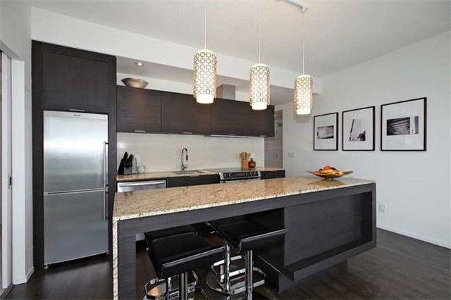 Photo 3: Photos: 1709 8 Charlotte Street in Toronto: Waterfront Communities C1 Condo for sale (Toronto C01)  : MLS®# C3462344