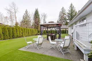 Photo 17: 660 GATENSBURY STREET in Coquitlam: Central Coquitlam House for sale : MLS®# R2040132