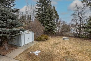 Photo 50: 5 SCARBORO Place: St. Albert House for sale : MLS®# E4234267