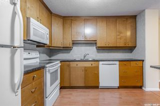 Photo 5: 307 525 5th Avenue North in Saskatoon: City Park Residential for sale : MLS®# SK870057