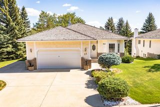 Main Photo: 22 4901 Farrell Avenue: Red Deer Detached for sale : MLS®# A1143738