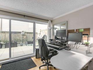 Photo 11: 105 2416 W 3RD Avenue in Vancouver: Kitsilano Condo for sale (Vancouver West)  : MLS®# R2239626