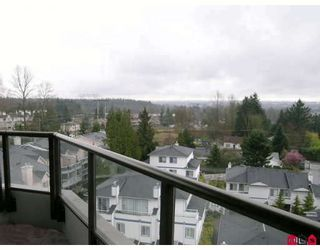 """Photo 9: 807 13880 101ST Avenue in Surrey: Whalley Condo for sale in """"THE ODYSSEY"""" (North Surrey)  : MLS®# F2812747"""