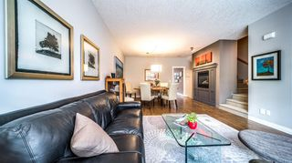 Photo 13: 38 Somme Boulevard SW in Calgary: Garrison Woods Row/Townhouse for sale : MLS®# A1112371