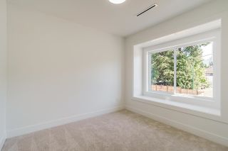 Photo 33: 4485 SARATOGA COURT in Burnaby: Central Park BS 1/2 Duplex for sale (Burnaby South)  : MLS®# R2597741