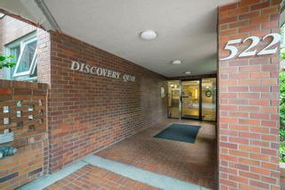 """Photo 15: 509 522 MOBERLY Road in Vancouver: False Creek Condo for sale in """"Discovery Quay"""" (Vancouver West)  : MLS®# R2615076"""