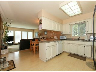 Photo 6: 32834 BEST AV in Mission: Mission BC House for sale : MLS®# F1412953
