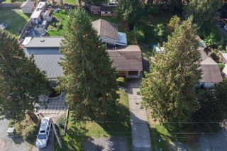 """Photo 30: 34558 KENT Avenue in Abbotsford: Abbotsford East House for sale in """"CLAYBURN / STENERSEN"""" : MLS®# R2621600"""