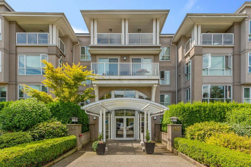 FEATURED LISTING: 111 - 155 3RD Street East North Vancouver