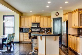 Photo 16: 214 CRANLEIGH View SE in Calgary: Cranston Detached for sale : MLS®# C4300706