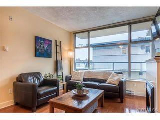 Photo 5: 206 1831 Oak Bay Ave in VICTORIA: Vi Fairfield East Condo for sale (Victoria)  : MLS®# 752253