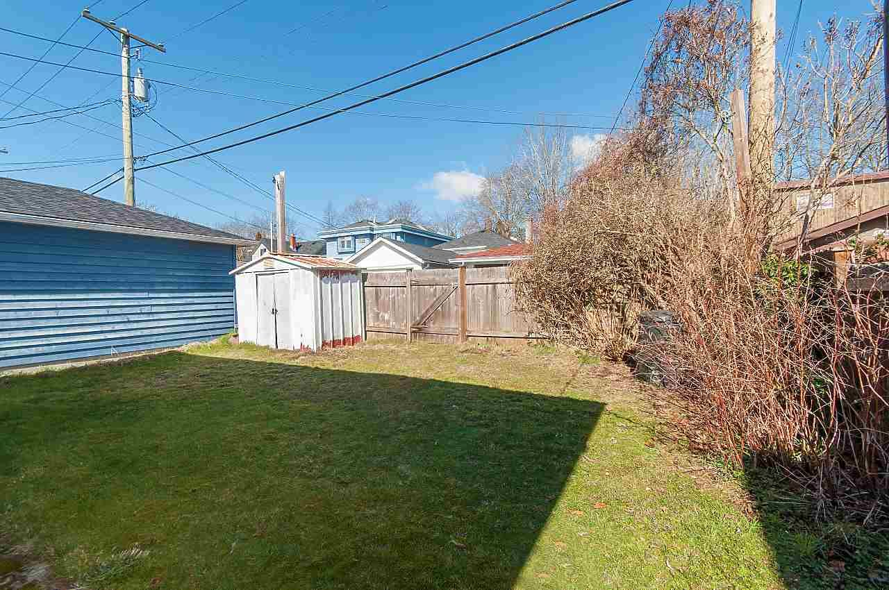 Photo 19: Photos: 1671 W 64TH Avenue in Vancouver: South Granville House for sale (Vancouver West)  : MLS®# R2347397
