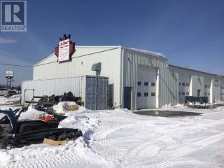 Photo 4: 3511 35 AVE in Whitecourt: Industrial for sale : MLS®# AWI52183