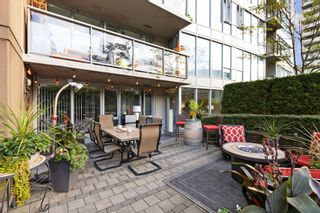 """Photo 17: 205 660 NOOTKA Way in Port Moody: Port Moody Centre Condo for sale in """"Nahanni"""" : MLS®# R2621346"""