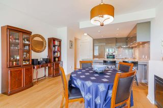 """Photo 13: TH28 6093 IONA Drive in Vancouver: University VW Townhouse for sale in """"Coast"""" (Vancouver West)  : MLS®# R2573358"""