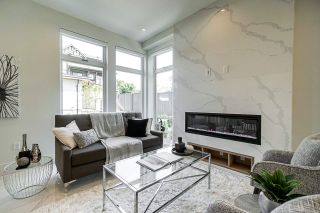 Photo 5: 4 5177 SIDLEY Street in Burnaby: Metrotown 1/2 Duplex for sale (Burnaby South)  : MLS®# R2374048