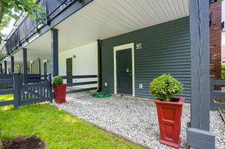 """Photo 32: 131 3010 RIVERBEND Drive in Coquitlam: Coquitlam East Townhouse for sale in """"Westwood by Mosaic"""" : MLS®# R2470459"""