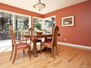 Photo 16: 4875 GREAVES Crescent in COURTENAY: CV Courtenay West House for sale (Comox Valley)  : MLS®# 701288