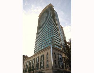 "Photo 2: 2910 610 GRANVILLE Street in Vancouver: Downtown VW Condo for sale in ""THE HUDSON"" (Vancouver West)  : MLS®# V788589"