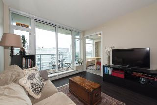 Photo 4: 1405 168 W 1ST AVENUE in Vancouver: False Creek Condo for sale (Vancouver West)  : MLS®# R2115477