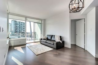 Photo 4: 817 3557 SAWMILL Crescent in Vancouver: South Marine Condo for sale (Vancouver East)  : MLS®# R2601892