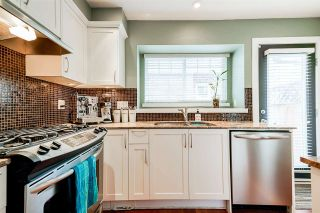 """Photo 9: 1644 E GEORGIA Street in Vancouver: Hastings Townhouse for sale in """"The Woodshire"""" (Vancouver East)  : MLS®# R2480572"""