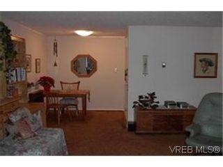 Photo 2: 102 1619 Morrison St in VICTORIA: Vi Jubilee Condo for sale (Victoria)  : MLS®# 327761