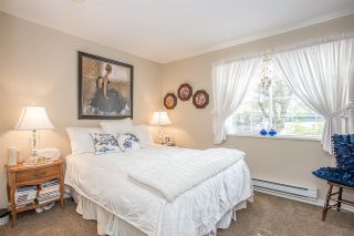 "Photo 17: 27 3110 TRAFALGAR Street in Abbotsford: Central Abbotsford Townhouse for sale in ""Northview Properties"" : MLS®# R2207096"