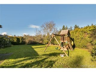 Photo 19: 4700 Sunnymead Way in VICTORIA: SE Sunnymead House for sale (Saanich East)  : MLS®# 722127