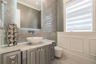 "Photo 11: 1582 W 58 Avenue in Vancouver: South Granville House for sale in ""South Granville"" (Vancouver West)  : MLS®# R2237562"