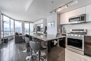 Photo 2: 2801 4808 HAZEL Street in Burnaby: Forest Glen BS Condo for sale (Burnaby South)  : MLS®# R2471542