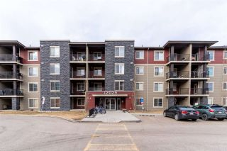 Photo 28: 217 12025 22 Avenue in Edmonton: Zone 55 Condo for sale : MLS®# E4235088