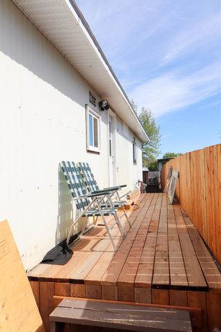 Photo 29: 1712 West Oak Close in Edmonton: Zone 59 Mobile for sale : MLS®# E4247726