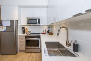 """Photo 6: 518 37881 CLEVELAND Avenue in Squamish: Downtown SQ Condo for sale in """"The Main"""" : MLS®# R2617695"""