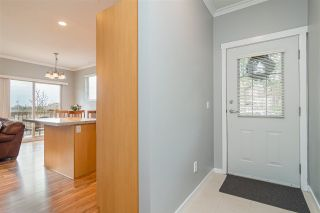 """Photo 2: 51 20350 68 Avenue in Langley: Willoughby Heights Townhouse for sale in """"Sunridge"""" : MLS®# R2523073"""