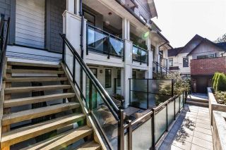 """Photo 18: 207 16528 24A Avenue in Surrey: Grandview Surrey Townhouse for sale in """"NOTTING HILL"""" (South Surrey White Rock)  : MLS®# R2275092"""
