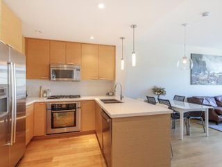 Photo 24: 203 2020 Alma Street in Vancouver: Kitsilano Condo for sale (Vancouver West)  : MLS®# R2608302