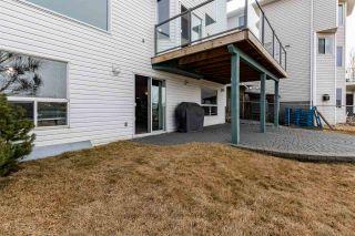 Photo 32: 12708 HUDSON Way in Edmonton: Zone 27 House for sale : MLS®# E4237053