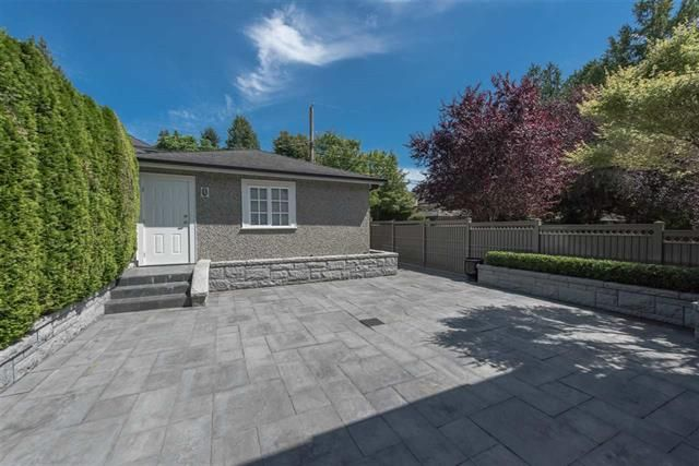 Photo 15: Photos: 1739 W 52ND AV in VANCOUVER: South Granville House for sale (Vancouver West)  : MLS®# R2234704