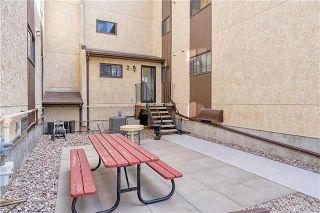 Photo 18: 203 679 St Anne's Road in Winnipeg: St Vital Condominium for sale (2E)  : MLS®# 202116626