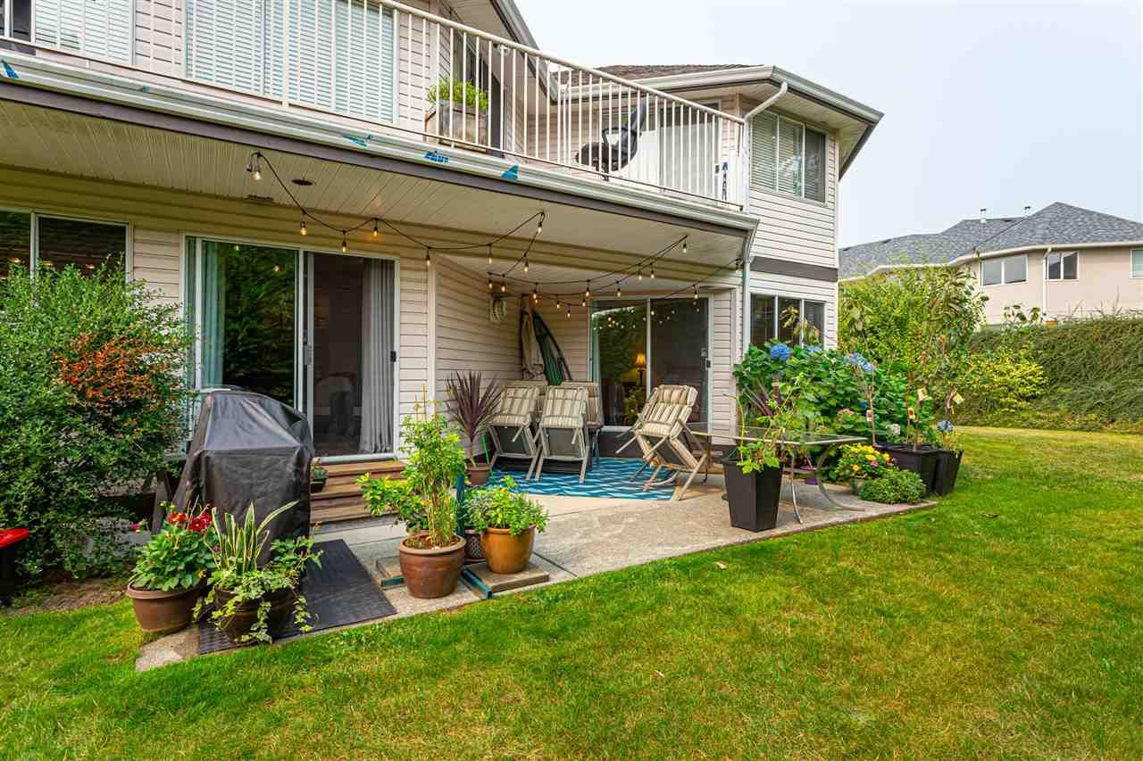 Photo 37: Photos: 127 3080 TOWNLINE Road in Abbotsford: Abbotsford West Townhouse for sale : MLS®# R2499574