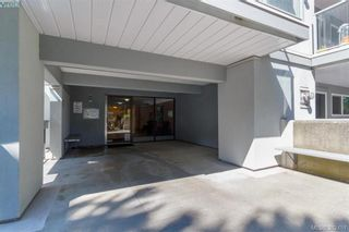 Photo 4: 403 2022 Foul Bay Rd in VICTORIA: Vi Jubilee Condo for sale (Victoria)  : MLS®# 768436