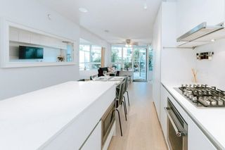 """Photo 10: 605 908 QUAYSIDE Drive in New Westminster: Quay Condo for sale in """"Riversky"""" : MLS®# R2621794"""