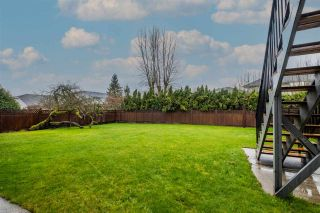 Photo 40: 18776 60 Avenue in Surrey: Cloverdale BC House for sale (Cloverdale)  : MLS®# R2555289