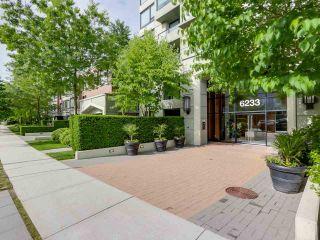"Photo 13: 603 6233 KATSURA Street in Richmond: McLennan North Condo for sale in ""HAMPTONS PARK"" : MLS®# R2072013"