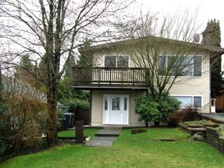 Photo 1:  in PORT COQUITLAM: Home for sale : MLS®# V980168