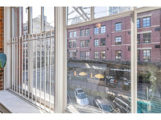 """Photo 18: 302 1178 HAMILTON Street in Vancouver: Yaletown Condo for sale in """"The Hamilton"""" (Vancouver West)  : MLS®# R2569365"""