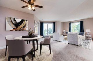 Photo 3: 307 9620 174 Street in Edmonton: Zone 20 Condo for sale : MLS®# E4253956