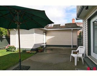 Photo 10: 35271 MARSHALL Road in Abbotsford: Abbotsford East House for sale : MLS®# F2918089