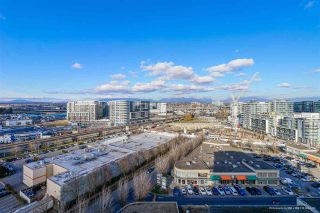 Photo 8: 1709 8333 SWEET AVENUE in Richmond: West Cambie Condo for sale : MLS®# R2531862